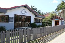 Byron Bay Seventh-Day Adventist Church