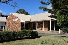 Byron Bay Uniting Church 17-01-2019 - John Huth, Wilston, Brisbane
