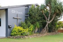 C3 Church 25-04-2018 - John Huth, Wilston, Brisbane