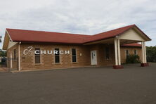 C3 Church - Tamworth
