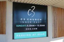 C3 Church Inner East 29-05-2019 - John Huth, Wilston, Brisbane