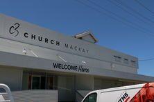 C3 Church Mackay 23-10-2018 - John Huth, Wilston, Brisbane