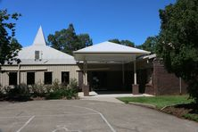 Caboolture Baptist Church 18-03-2017 - John Huth, Wilston, Brisbane
