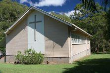 Caboolture Living Hope Church of Christ 18-03-2017 - John Huth, Wilston, Brisbane.