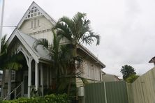 Caboolture Presbyterian Church - Former 20-03-2017 - John Huth, Wilston, Brisbane.