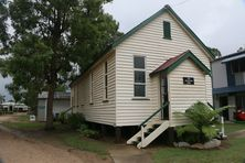 Caboolture Salvation Army - Former