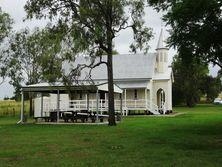 Caboonbah Undenominational Church