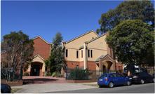 Cabramatta Anglican Church 22-08-2017 - Peter Liebeskind