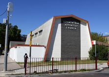 Cabramatta Central Seventh-Day Adventist Church