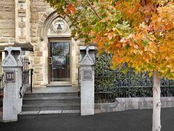 Cairns Memorial Church - Former 00-00-2016 - Kay & Burton - South Yarra