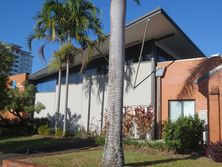 Cairns Presbyterian Church 07-08-2018 - John Conn, Templestowe, Victoria