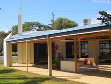 Cairns Seventh-Day Adventist Church 15-08-2018 - John Conn, Templestowe, Victoria