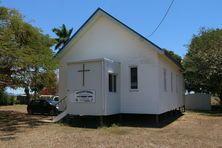 Calen Community Church