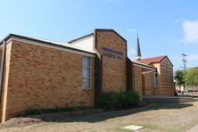 Callide Valley Presbyterian Church 28-10-2018 - John Huth, Wilston, Brisbane