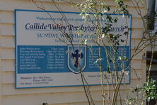 Callide Valley Presbyterian Church - Former 20-07-2020 - John Huth, Wilston, Brisbane
