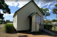 Calliope Union Church 15-10-2016 - Tim Kerr - Google Maps