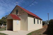 Caloola Union Church  03-02-2020 - John Huth, Wilston, Brisbane