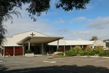 Caloundra Church of Christ 02-09-2016 - John Huth, Wilston, Brisbane