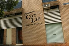 Caloundra CityLife Baptist Church 02-09-2016 - John Huth, Wilston, Brisbane