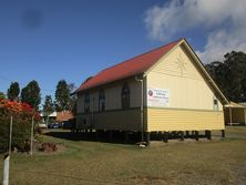 Calvary Lutheran Church 18-08-2014 - John Huth  Wilston  Brisbane