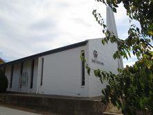 Calvary Memorial Uniting Church 19-04-2018 - John Conn, Templestowe, Victoria
