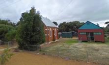 Calvary Presbyterian Church  00-04-2010 - Google Maps - google.com
