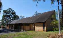 Cambridge Park Anglican Church