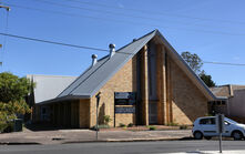 Camden Uniting Church