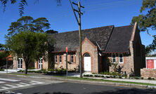 Cammeray Anglican Church