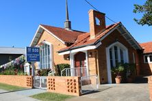 Camp Hill Presbyterian Church - Former 02-07-2017 - John Huth, Wilston, Brisbane