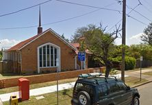 Camp Hill Presbyterian Church - Former 00-07-2009 - Google Maps - google.com.au