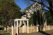 Campbell Street, Inverell Church - Former