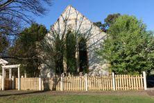Campbell Street, Inverell Church - Former 04-10-2017 - John Huth, Wilston, Brisbane.