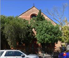 Campbell Street Presbyterian Church - Hall 07-04-2019 - Peter Liebeskind