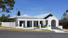 Campbelltown North PIC Samoan Presbyterian  Church (Independent)