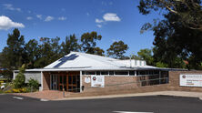Campbelltown Uniting Church