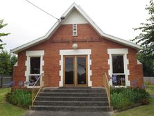 Camperdown Seventh-Day Adventist Church