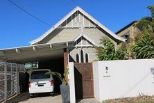 Cannon Hill Presbyterian Church - Former 19-08-2017 - John Huth, Wilston, Brisbane