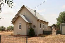 Caragabal Street, Caragabal Church - Former 05-02-2020 - John Huth, Wilston, Brisbane