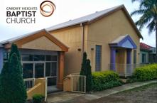 Cardiff Heights Baptist Church 00-04-2014 - Cardiff Heights Baptist Church - Google Maps