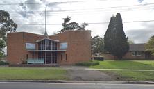 Carlingford Baptist Church 00-10-2018 - Google Maps - google.com