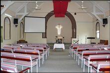 Carlton-Kogarah Baptist Church 00-00-2020 - Church Website - See Note.