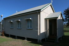 Carmila Uniting Church
