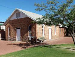 Carnamah Uniting Church - Former