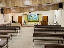 Carnarvon Seventh-day Adventist Church 21-06-2021 - Church Facebook - See Note.