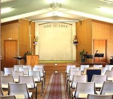 Cartwright Gospel Chapel 00-00-2019 - https://www.cartwrightgospelchapel.com.au/