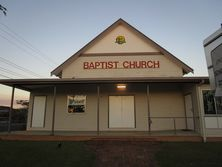 Casino Baptist Church