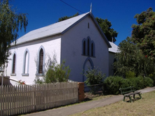Casterton Uniting Church - Former
