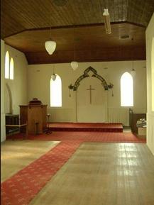 Casterton Uniting Church - Former 00-01-2010 - domain.com.au