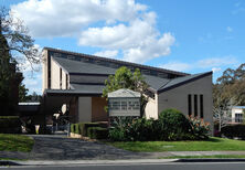 Castle Hill Seventh-Day Adventist Church